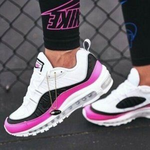 NEW Nike Air Max 98 Special Edition Sneakers